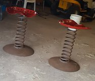 Tractor Seat Stools in Lawton, Oklahoma