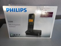 PHILIPS PHONE in Ramstein, Germany