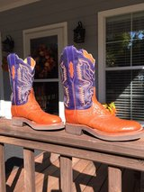 Lucchese Ladies Boots in Livingston, Texas