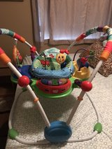 baby bouncer in Yucca Valley, California