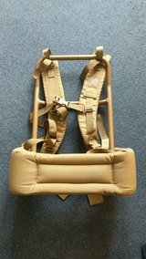 Tactical Tailor MALICE frame, straps, and hip belt in Camp Pendleton, California