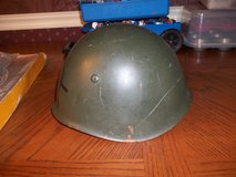 WW2 HELMENT in Warner Robins, Georgia