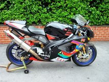 Aprilia RSV-R Mille Colin Edwards edition ( signed by him) No.58 of 461 ever made!! in Stuttgart, GE