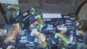 Vintage Star Wars lot in DeRidder, Louisiana