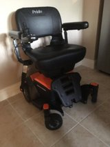 Pride Power Chair in Westmont, Illinois