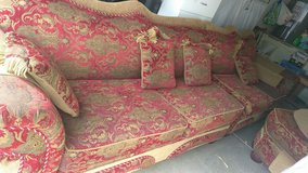 sectional couch 619-372-5993 text Oceanside ca in Camp Pendleton, California