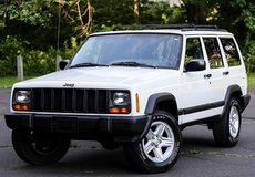1998 Jeep Cherokee in Fort Riley, Kansas