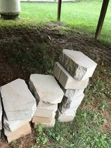 Landscaping bricks in Fort Campbell, Kentucky