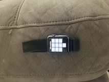 Space Gray Apple iwatch in Schofield Barracks, Hawaii