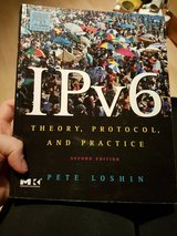IPv6: Theory, Protocol, and Practice in Ramstein, Germany