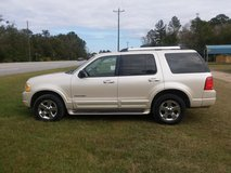 2005 Ford Explorer Limited in Hinesville, Georgia