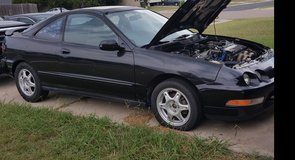 1996 Acura Integra (more pics upon request) in Fort Hood, Texas