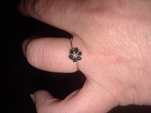 size 7 ring in New Lenox, Illinois