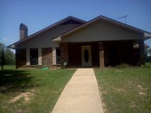 Home in Country for Rent (Slagle Area) in Fort Polk, Louisiana