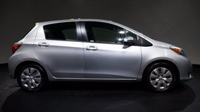 2012 TOYOTA YARIS BASE in Fort Lewis, Washington