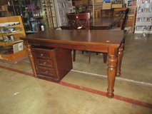 desk and file cabinet in Fort Campbell, Kentucky