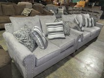 new sofa and loveseat in Fort Campbell, Kentucky