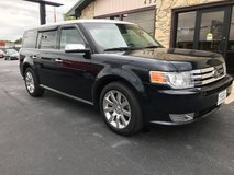 2009 Ford Flex Limited Leather LOADED SUV 3rd row AWD in Rolla, Missouri