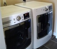 Front Load Washer & Dryer - Maytag - EXCELLENT CONDITION! in Fort Benning, Georgia