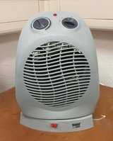 Small space heater/like new!  220V in Ramstein, Germany