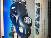 2006 Volkswagen Beetle    2.5L V6      100,214 miles in Fort Campbell, Kentucky