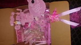 Girl Baby Shower Party Favors in El Paso, Texas