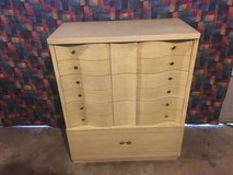 Beuifull dresser and chest. Don't make them like this any more in Fort Campbell, Kentucky