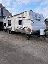 2012 Coachmen Catalina Santara 271BH in Camp Lejeune, North Carolina