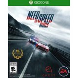 Xbox 1 Need for Speed Rivals in Fort Leonard Wood, Missouri