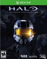 Xbox 1 Halo Masterchief Collection in Fort Leonard Wood, Missouri
