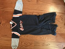 Chicago bears 1 piece in Westmont, Illinois