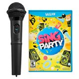 NEW Wii and Wii U Games Sing Party, DJ Hero, Tony Hawk Shred * Cleaning out sale. Lots must go * in Wiesbaden, GE