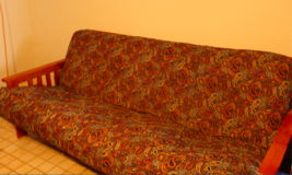 Couch/Bed in Ramstein, Germany