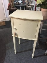 Bed side cabinet or lamp table in Lakenheath, UK