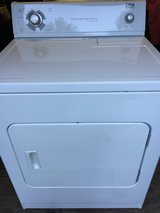 Estate Whirlpool Dryer Extra Large Capicity in DeRidder, Louisiana