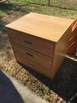 """3 drawer chest 30x23.5"""" 29"""" tall in Fort Riley, Kansas"""