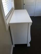 white dresser like new in Alamogordo, New Mexico