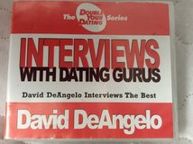 CD: Dating Mastery David DeAngelo in Warner Robins, Georgia