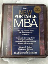 Self Improvement: The Portable MBA in Perry, Georgia