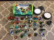 PS3 Skylanders Lot in Okinawa, Japan