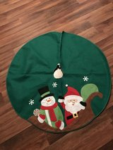 christmas tree skirt in Fort Leonard Wood, Missouri