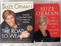 Book: Suze Orman-Financial in Byron, Georgia