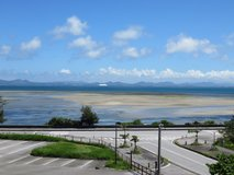 2BED APT Ocean Front close to White Beach---coming 21st of November in Okinawa, Japan