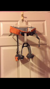 ROCK CLIMBING HARNESS: ladies in Fort Campbell, Kentucky