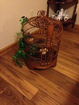 Antique Bird Cage in Fort Leonard Wood, Missouri
