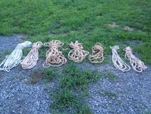 "3/4"" Rope in Fort Campbell, Kentucky"