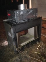Double Sided Fire Box in Fort Campbell, Kentucky