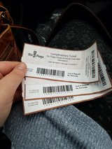 Great America tickets in St. Charles, Illinois
