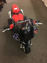 Kids Motor Bike - New in Fort Leonard Wood, Missouri