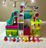 Shopkins Shoe Dazzle Playset in Chicago, Illinois